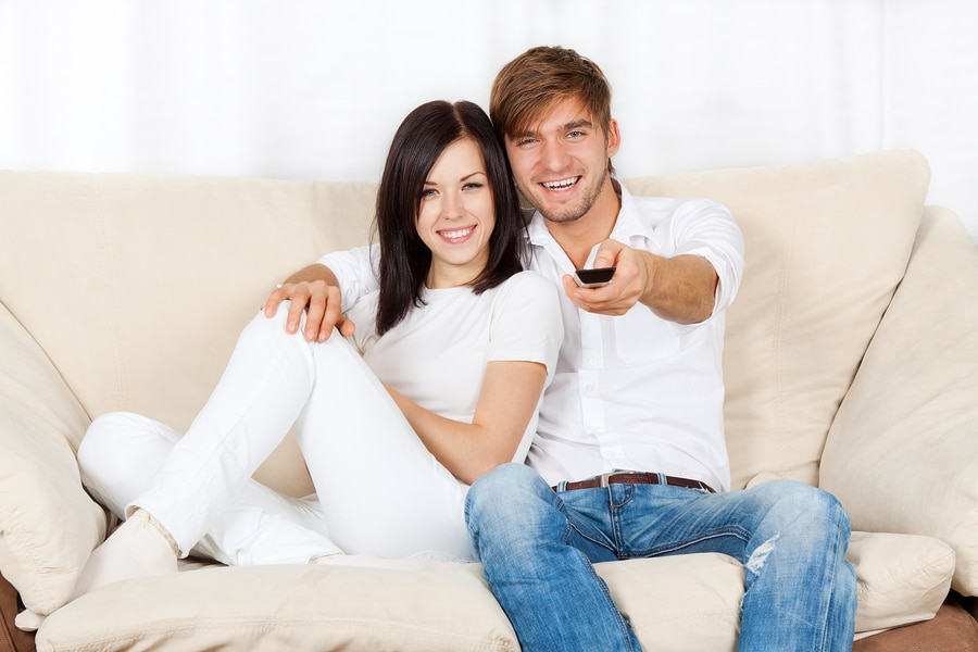 bigstock young couple