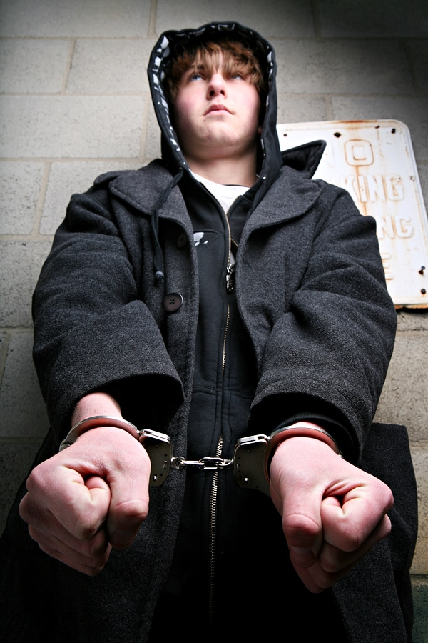 harsh punishments for harsher juveniles Juveniles sentenced and incarcerated as adults: findings from a qualitative analysis of their knowledge, understanding, and perceptions of their sentences.