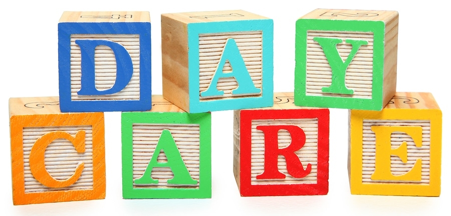 bigstock Colorful wooden alphabet block