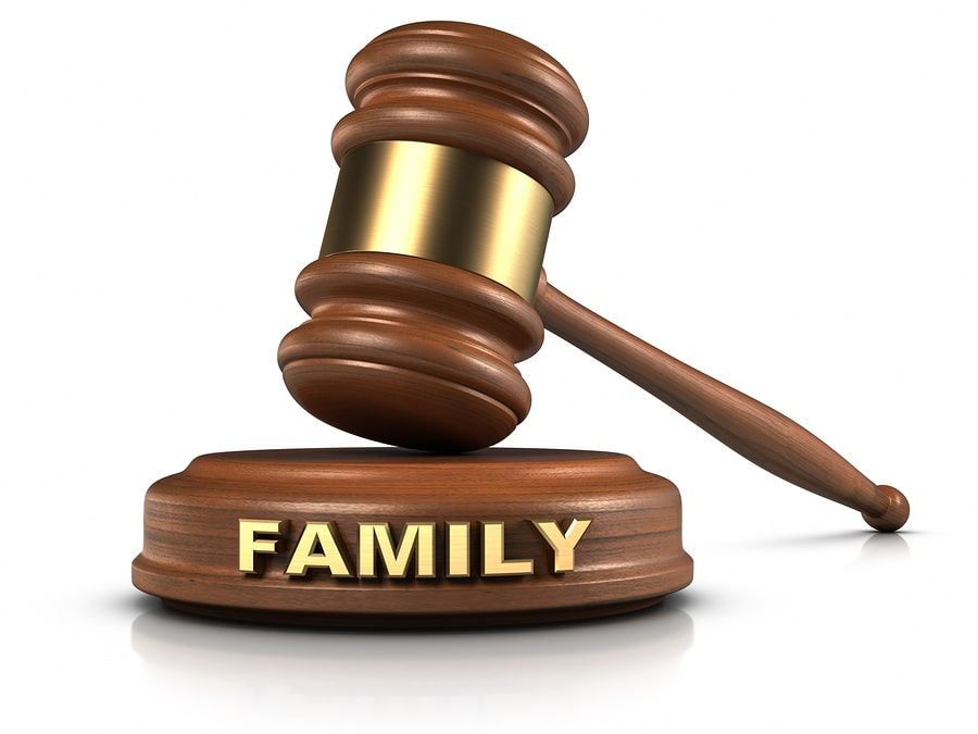 bigstock Family Law