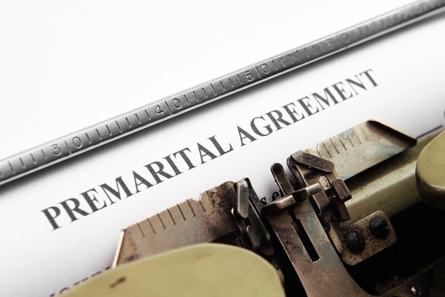 Prenuptial Agreement – Bronx Lawyer | Bronx Divorce Lawyer