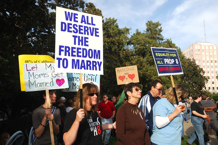 Same-Sex Marriage and Divorce Archives - Bronx Lawyer