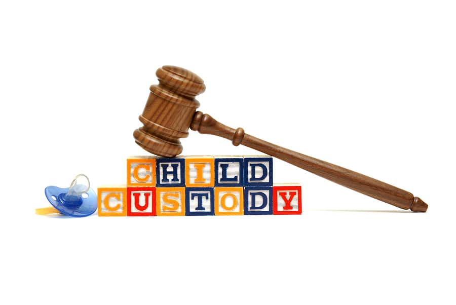 New York Child Custdoy Attorney