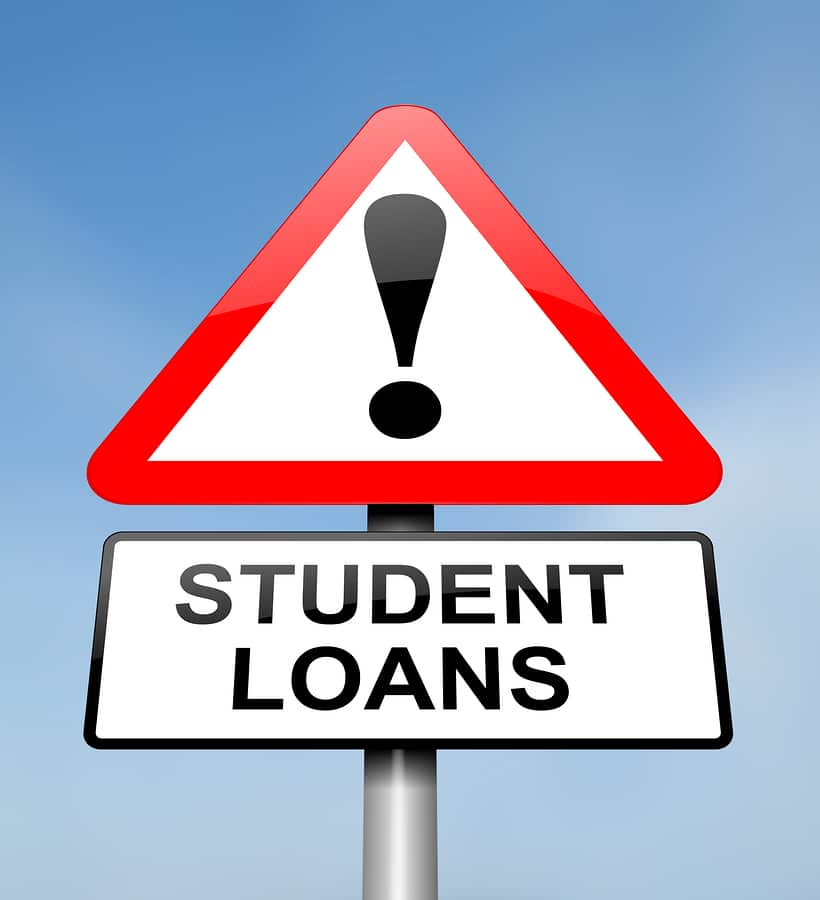 Loans and Bankruptcy Attorney