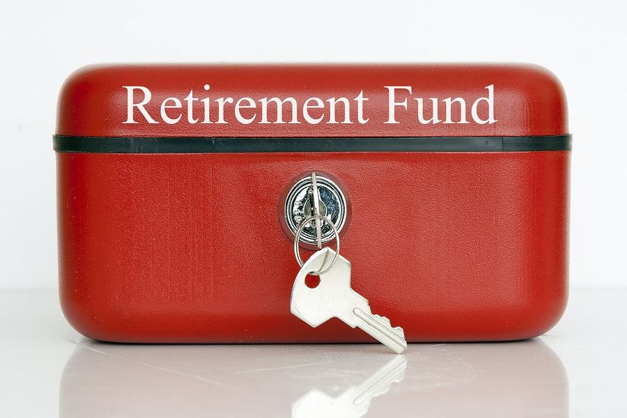 bigstock Retirement Fund