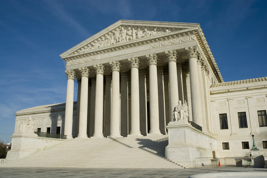 Understanding today's Supreme Court's rulings on same
