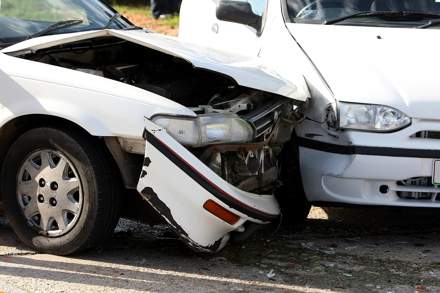 Car Accident Insurance Law