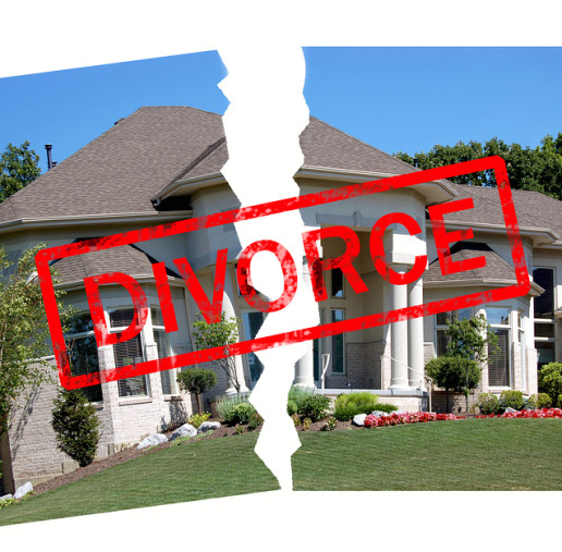 Real estate agents are now specializing in divorce home sales