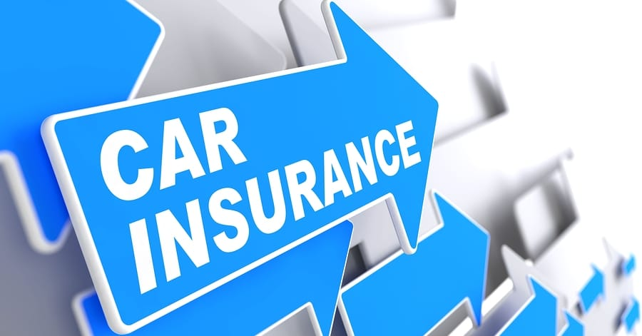 bigstock Car Insurance Business Concep