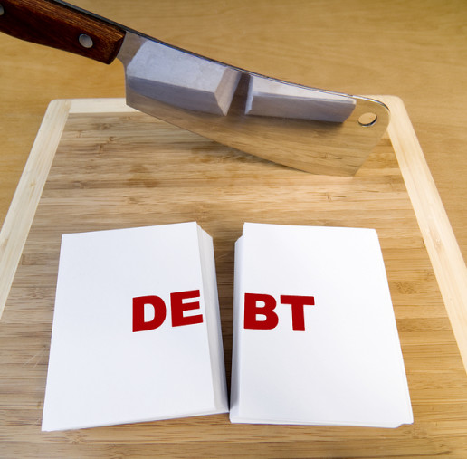 BANKRUPTCY DISCOUNT: CUT YOUR DEBT FOR 10% LESS