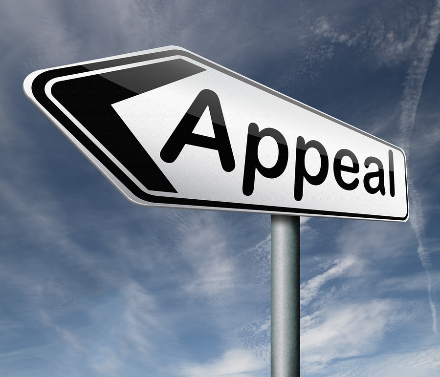 bigstock appeal appellate court reverse