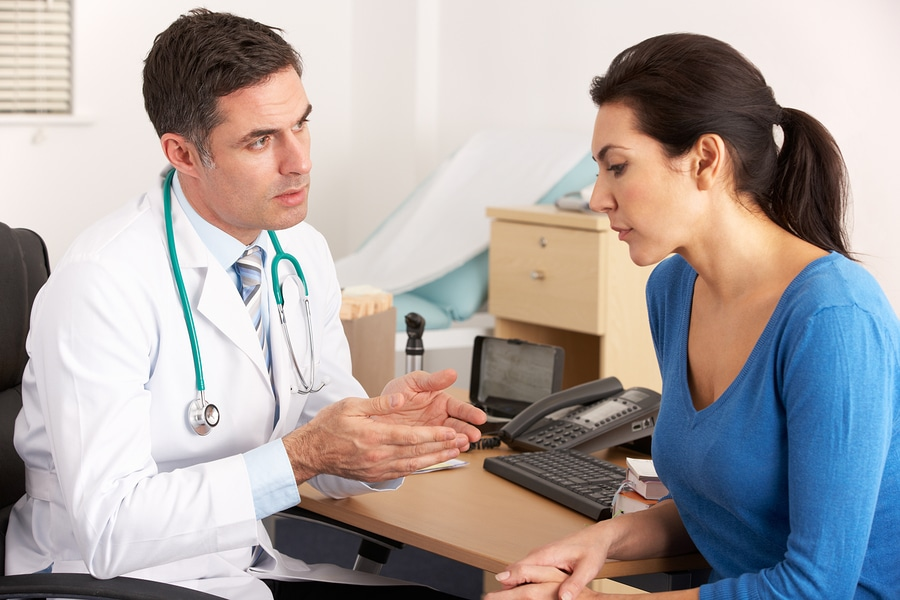 doctor patient relationship and malpractice attorney