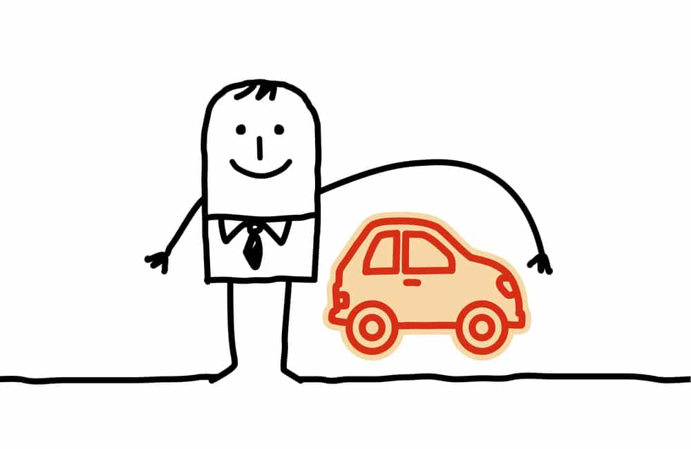 car insurance after accident