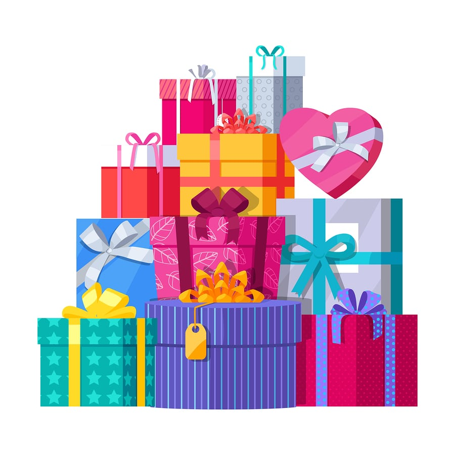 marital property - gifts