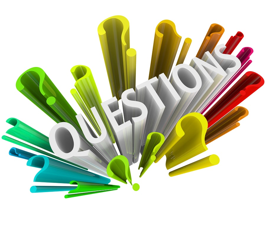attorney deposition questions