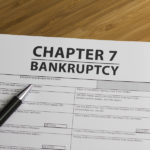 bankruptcy petition chapter 7