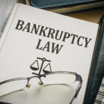 bankruptcy law book