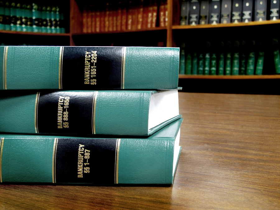 bigstock Close up of several volumes of