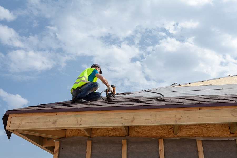 construction roofing accidents