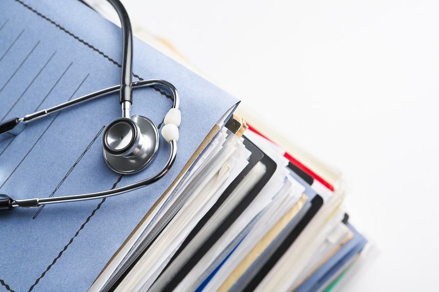 accident medical records