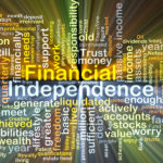 """bankruptcy word cloud """"financial independence"""""""
