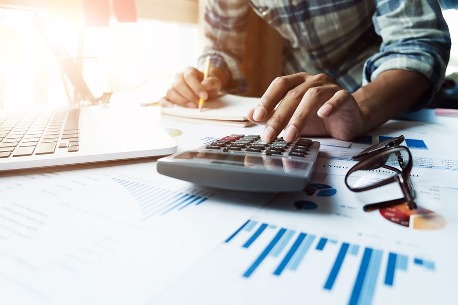 accounting expenses and wages