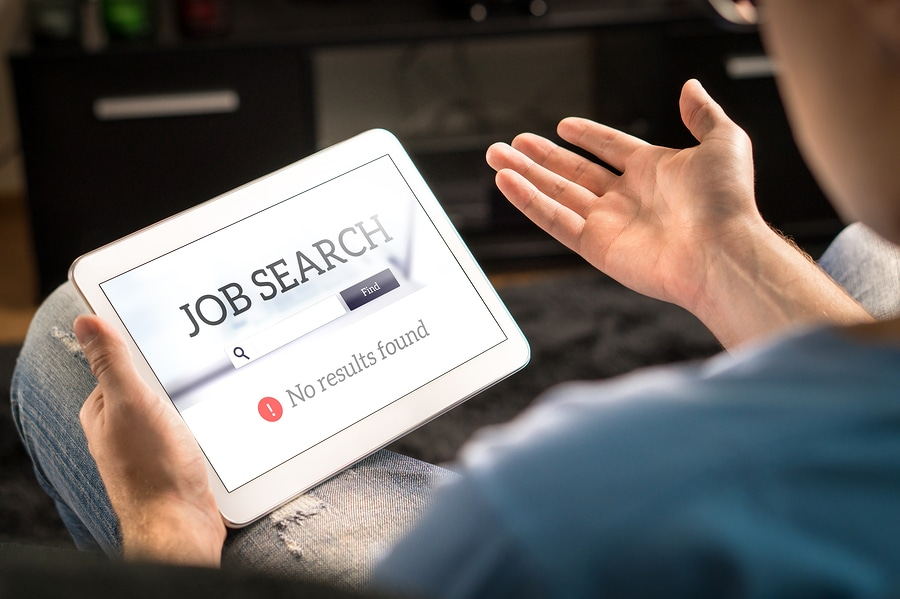 bigstock Unemployment And Job Search Pr