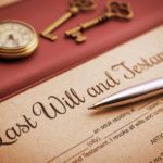 last will and testament for an inheritance